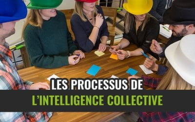 Les processus d'intelligence collective